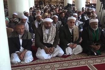 علمای یمن امت اسلامی را به انقلاب علیه رژیمهای مزدور دعوت کردند