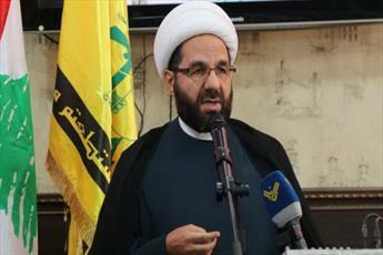 احزاب لبنان فرصت زیادی ندارند/ حزب الله نگران امنیت و وحدت ملی کشور است