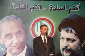 انتقاد نماینده پارلمان لبنان از تحریک احساسات قومیت ها