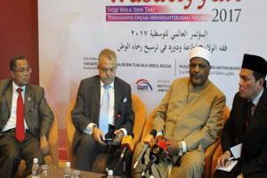 نماینده الازهر: مسلمانان باید اتحاد نظامی شبیه ناتو داشته باشند/ وحدت اسلامی امکان پذیر است