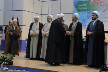 تصاویر/ بیست و سومین اجلاس سالانه اساتید جامعة المصطفی العالمیه