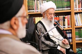 هیچ کس نمی تواند ملت ایران، اسلام و شیعیان را مغلوب کرده و شکست دهد