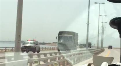 ورود تجهیزات نظامی عربستان به بحرین پیش از محاکمه آیتالله قاسم