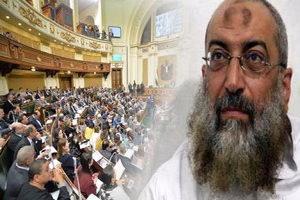 خشم سلفی های مصر از قانون ساماندهی فتوا