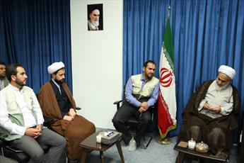 انقلاب اسلامی،  تفسیر فرهنگ بسیجی است