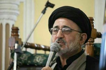 مدیر مدرسه علمیه ابوالحسن امیرالمومنین(ع) آمل درگذشت
