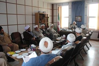 حضور در انتخابات تداوم بخش مسیر عزت ایران اسلامی است