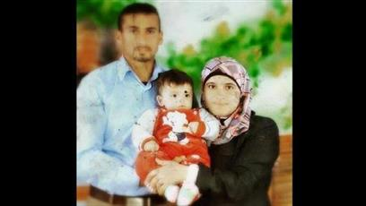 خانواده شهید ۱۸ ماهه فلسطینی از رژیم صهیونیستی شکایت میکند