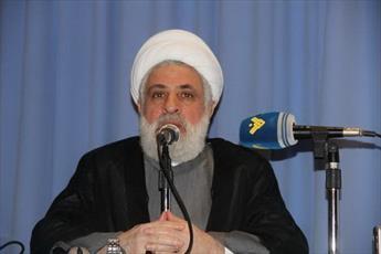 معاون دبیرکل حزب الله:تصویب قانون انتخابات می تواند ایستگاهی برای تقویت سیاسی و اقتصادی لبنان باشد