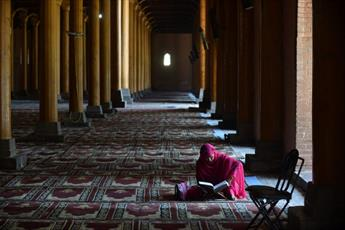 دادگاه عالی هند درباره سه طلاقه کردن در یک جلسه تصمیم گیری میکند