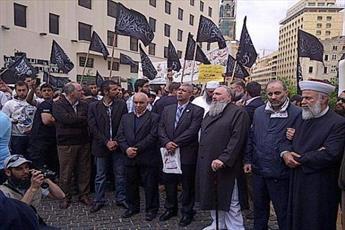 سلفی های لبنان، ابزاری علیه مقاومت و حزب الله