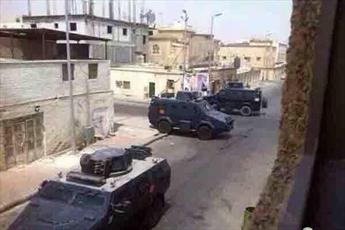 حمله خونین  نیروهای آل سعود به شهر شیعه نشین العوامیه