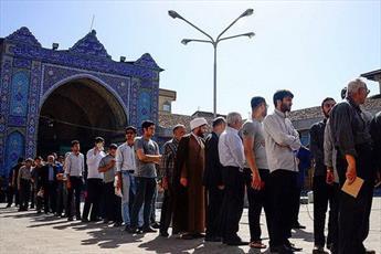 موعدِ تجلی دوباره هیبت عظیم ایران اسلامی