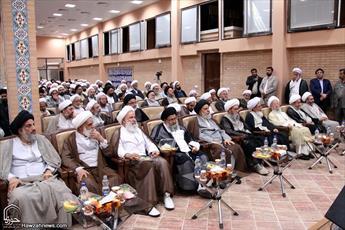 گردهمایی اساتید تفسیر اعزامی ماه رمضان در قم برگزار شد