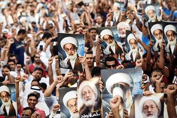 به زودی مردم بحرین تابعیت آل خلیفه را لغو  خواهند کرد/دست پیدا و پنهان سران آلسعود در این فتنهانگیزیها مشهود است