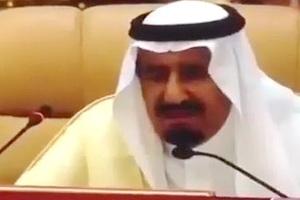 القطار الايراني والرشق السعودي العبثي