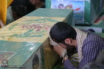 اجرای طرح «نائب الشهید» در نمایشگاه قرآن