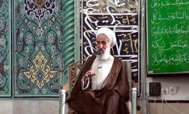 شهدای مدافع حرم ایران اسلامی را بیمه کرده اند