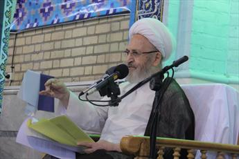 امام علی(ع) سرچشمه همه علوم اسلامی است