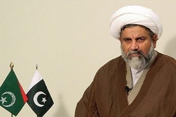 دبیرکل مجلس وحدت مسلمین پاکستان پیروزی حزب الله در انتخابات را تبریک گفت