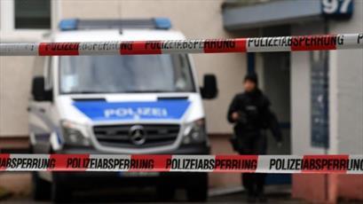 اسلام هراسی در آلمان با نمایش اعضای بدن خوک در محل ساخت مسجد