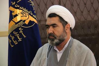 تدابیر هوشمندانه سپاه عاشورا مانع از بروز آشوب در آذربایجان شرقی شد