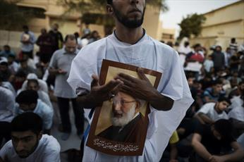 سازمان ملل کمیته حقیقت یاب در کشتار معترضان بحرینی تشکیل دهد