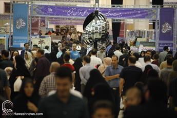 تلاش ۳۰ گروه برای معرفی محصولات قرآنی در نمایشگاه بین المللی قرآن