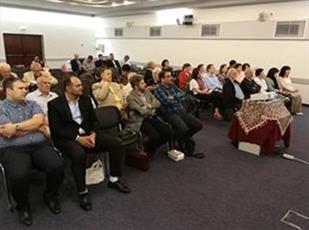 بررسي اندیشههای امام خمینی (ره) با حضور شخصیت های اسلامی و دانشگاهی در بلغارستان