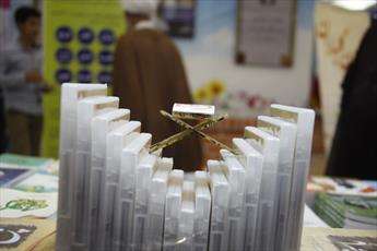 بیش از ۵۰ اثر دست نویس امام(ره) در نمایشگاه قرآن عرضه شد
