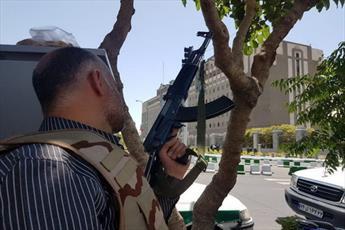 چالش امنیتی تروریسم تکفیری علیه ایران