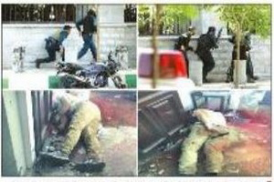 علمای اهل سنت خراسان شمالی حوادث تروریستی تهران را محکوم کردند