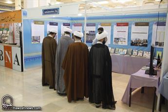 عضویت رایگان در کتابخانه های تهران با حضور در نمایشگاه بین المللی قرآن