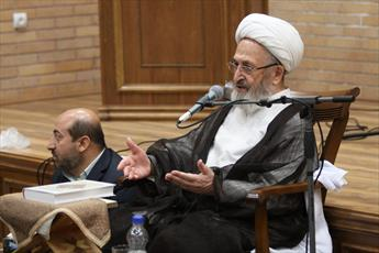 فقه القرآن به دروس حوزه اضافه شود/ سیاست داخلی و خارجی اسلام باید مورد مطالعه عمیق واقع شود