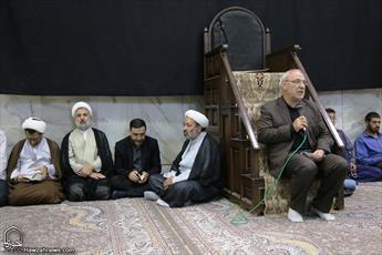 شهید حجت الاسلام تقوی، انسانی عمیق و انقلابی و اخلاق مدار بود
