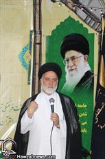 جامعه المصطفی پرچمدار اسلام ناب در جهان است