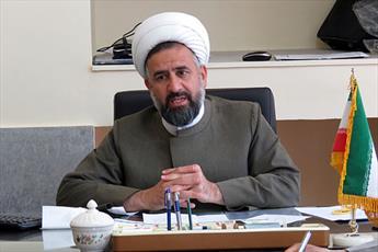 حضور مسئولان حوزه علمیه یزد در منازل اساتید مدارس علمیه استان