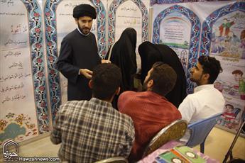 کاهش زمان فعالیت نمایشگاه بین المللی قرآن در لیالی قدر