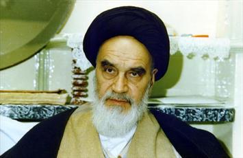 امام خمینی (ره) از چه زمانی به حجاج پیام میدادند؟