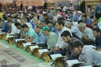نهادینه کردن فرهنگ تلاوت قرآن از برکات آیین ترتیلخوانی است