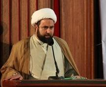 حال عمومی حجت الاسلام والمسلمین تلخابی رضایت بخش است