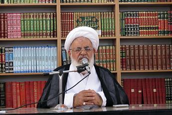 پارتی بازی در ادارات خیانت است/ تهدیدات آمریکایی ها، ایران را عزیز و سرافرازتر کرد