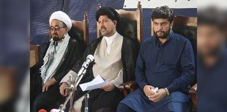 بیش از ۱۰۰۰ راهپیمایی روز قدس در سراسر پاکستان برگزار می شود