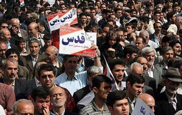 خشونت های منطقه ثمره پیوند تکفیری ها و وهابیون با صهیونیست هاست