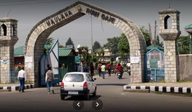 جشنواره ۵ روزه «پیام رمضان» در دانشگاه کشمیر به پایان رسید