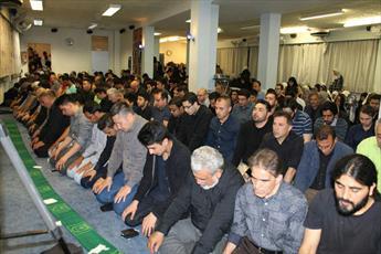 برنامههای مختلف مرکز اسلامی برلین در ماه مبارک رمضان + تصاویر