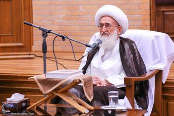 مبارزه با استکبار از تاکیدات مهم قرآن به مسلمین است/ ربا یکی از مضرات مهم پایه اقتصاد جامعه است