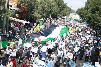 سران مرتجع عرب رسماً به روند خيانت به آرمان فلسطين پيوستهاند