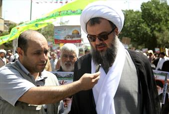 همه سلیقه ها به دنبال محافظت  و  صیانت از اسلام و نظام   هستند