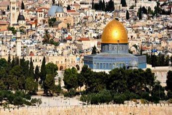 امام خمینی فلسطین را جاودانه کرد/ مسلمانان نباید ایران را تنها بگذارند